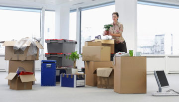 All about office location moves in San Diego