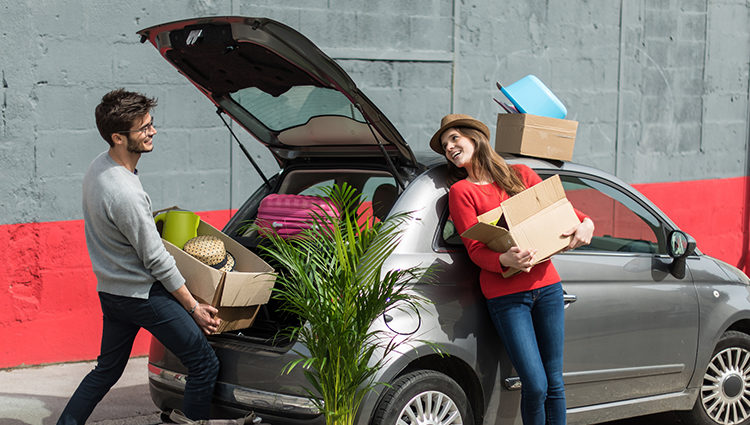 5 Ways a Self Storage Unit Can Make Your Move Easier in San Diego