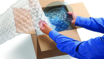 MOVER'S TIPS FOR MOVING FRAGILE POSSESSIONS