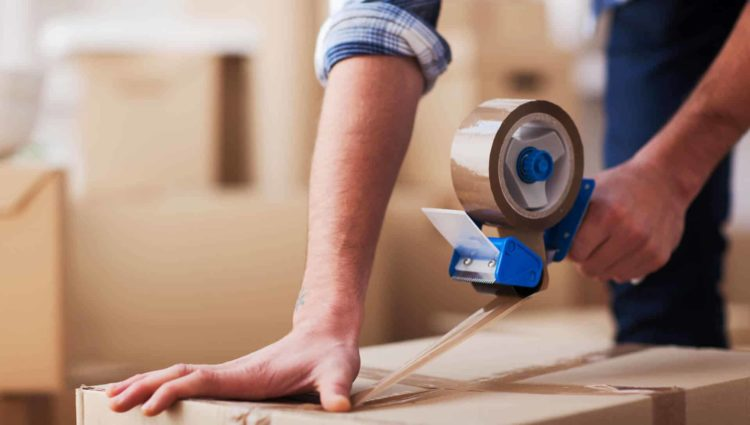 Moving Supplies — ATTRIBUTE OF COMPETENT MOVING