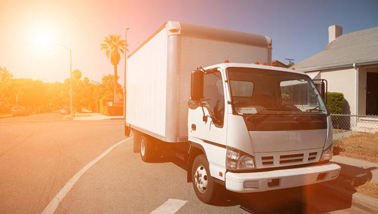 Long Distance RHINO Moving Company