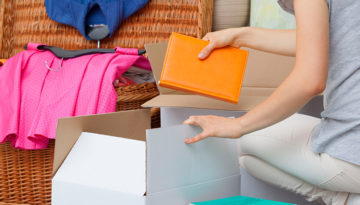 How Many Times Does the Average Person Move?