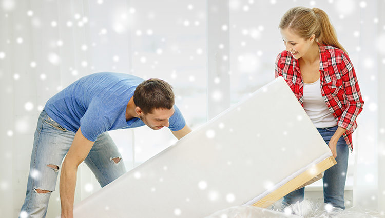 3 Tips for an Easy Holiday Season Move