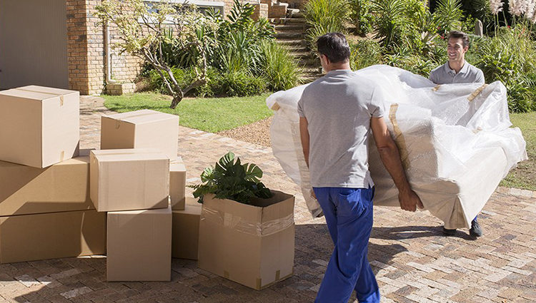 Full Service Moving Companies in SD