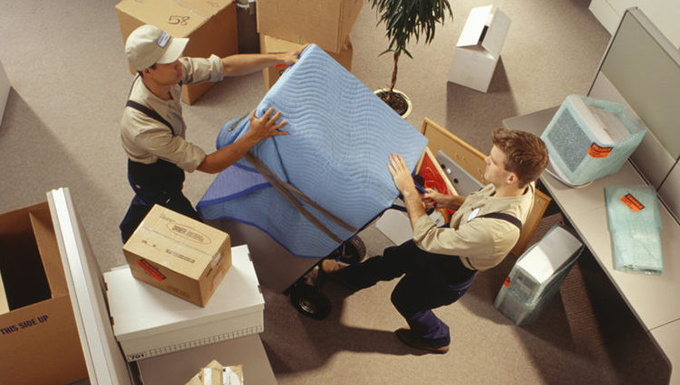 Hire Services of the Best Moving Companies San Diego