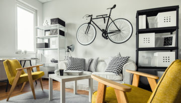 5 Tips on How to Maximize Space in a Small Apartment in San Diego