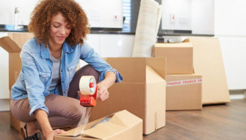 5 Frequently Asked Question When Moving Hiring Movers