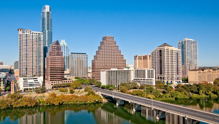 Moving to Austin? Good Choice