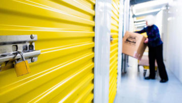 How To Select A Storage Facility