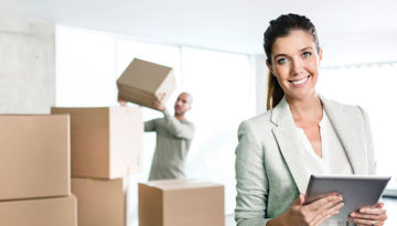What Does a Relocation Service Do?