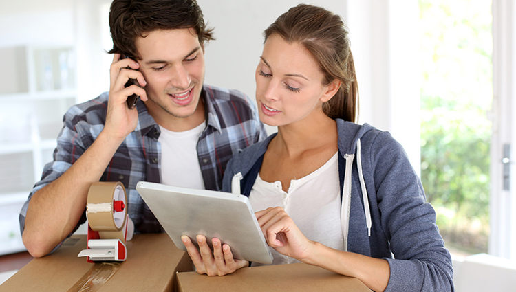 MOVERS SAN DIEGO – MOVING IN WITH YOUR IN-LAWS