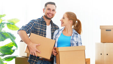 Find Movers San Diego