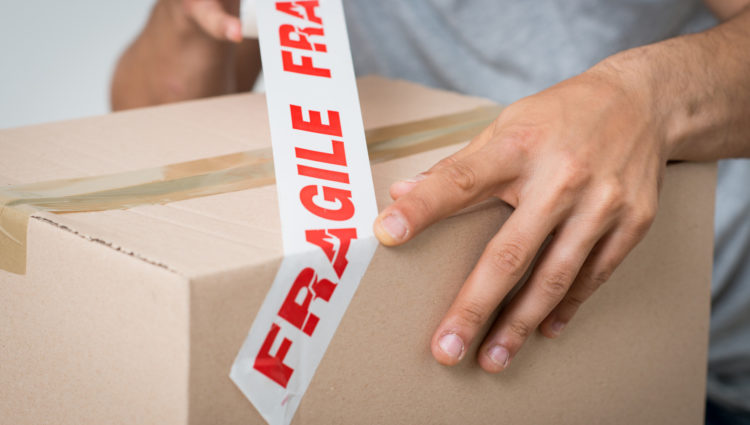 5 Moving Tips for Fragile Items