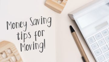 Saving Money On Your Move: The Value of Professional Service