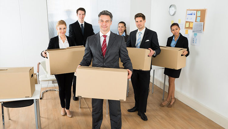 Corporate Relocation: How to Prepare for Moving Abroad for Work
