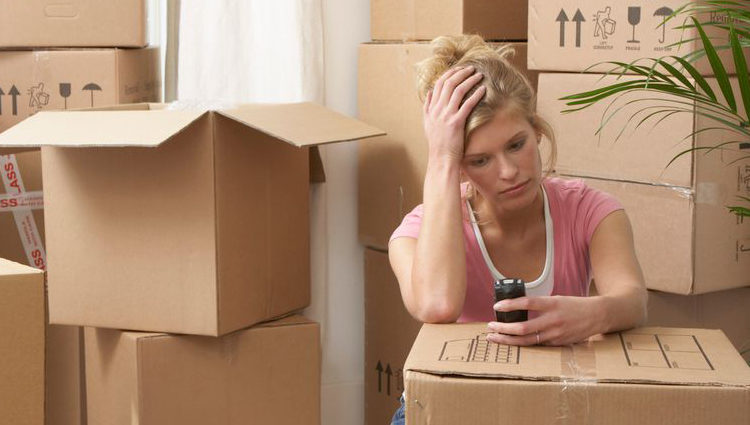 How To Deal With Stress Involved While Moving?