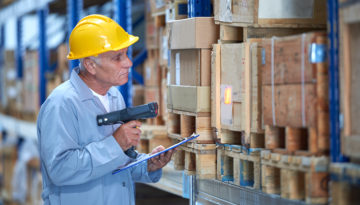 Advantages Of Using A Warehouse