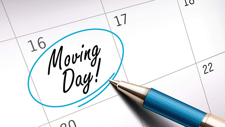 Moving Tips – How to Prepare for Moving Day
