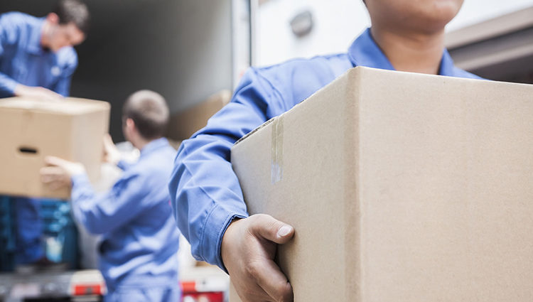 Benefits of Hiring SD Moving Companies