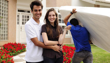 Employ the Best Local Movers San Diego