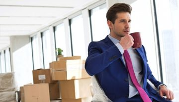 Considerations When Hiring a Commercial Moving Company