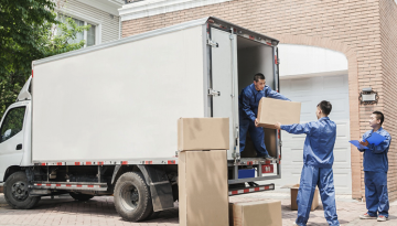 Hiring the Best San Diego Moving Company